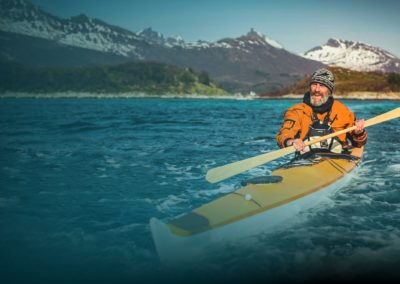 Expedition Paddler – Arctic Adventure